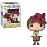 Funko Pop! Disney Mary Poppins Mary With Bab