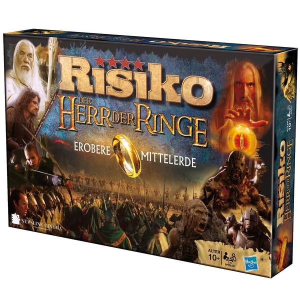 Winning Moves Risiko Herr der Ringe