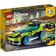 LEGO Creator 31074 Raketen Rallyeflitzer