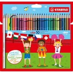 STABILO Buntstifte color 30 Farben