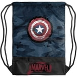 Sportbeutel Captain Marvel