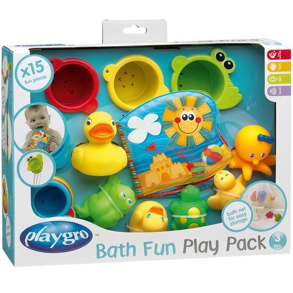 Playgro Bade Geschenkset