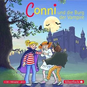 CD Conni Conni und die Burg der Vampire