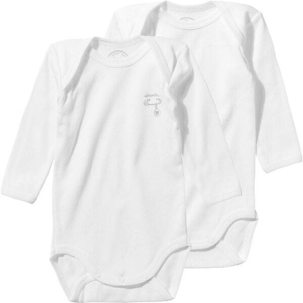Absorba Absorba Baby Bodys Doppelpack