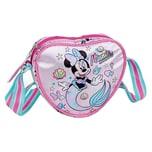 Herztäschchen Minnie Mouse Mermaid