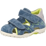 Lurchi Baby Sandalen für Jungen Wms Weite M