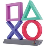 Playstation Logo Icons Leuchte XL
