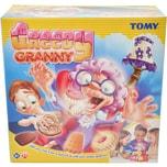Tomy Keks Karacho Greedy Granny
