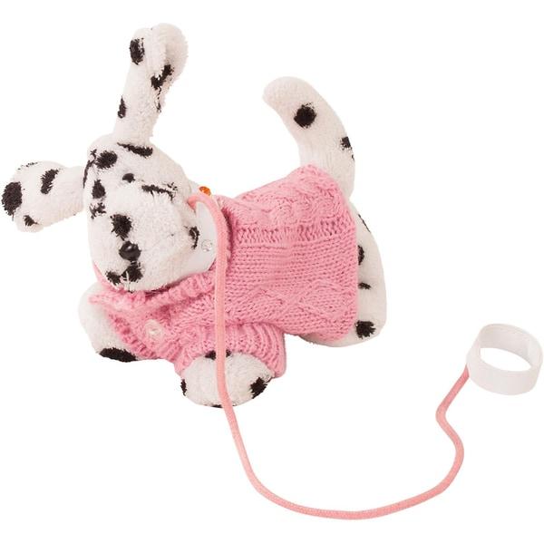 Götz Dalmatiner James für Puppen