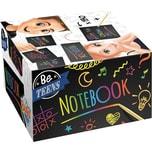 Buki Be TEENS Kratzpapier-Notizblock