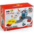 Klein Spielzeug Polizeistation