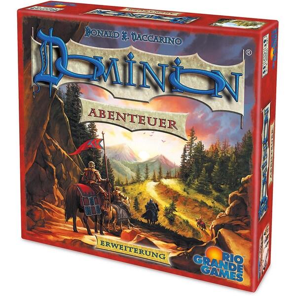 ASS Dominion Abenteuer