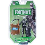 Jazwares FORTNITE - Solo Mode Figur Skull Trooper 10 cm