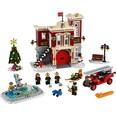 LEGO LEGO® Creator 10263 Winterliche Feuerwache