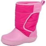 Crocs Winterstiefel Lodgepoint Snowboot für Mädchen Gefüttert