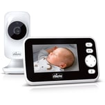 Chicco Video Babyphone Deluxe