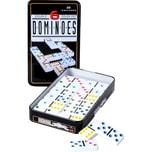 6er Domino 28 Steine