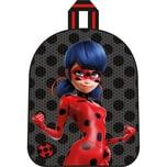 Kinderrucksack 3D Miraculous - Ladybug