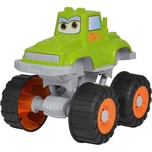 Attipas Monstertrucks grün