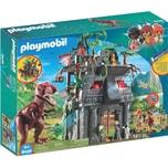 Playmobil 9429 Basecamp mit T-Rex