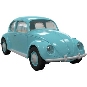 Glow2B Airfix Quickbuild VW Beetle