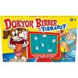 Hasbro Doktor Bibber - Tierarzt Spiel
