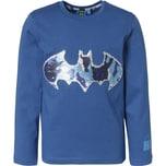 Batman Langarmshirt für Jungen
