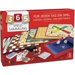 Ass Spielesammlung 365 Spielmöglichkeiten
