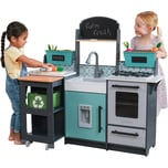 KidKraft Garden Gourmet Play Kitchen