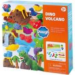 Playgo Knetset Dino Vulcano