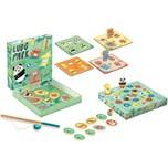 DJECO Ludo Park - 4 Games