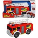 Dickie Toys Feuerwehreinheit