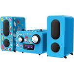 "bigben Stereo Music Center MCD11""Einhorn"" blau"