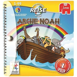Smart Games Noah's Ark Kinderspiel