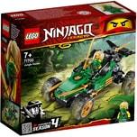 LEGO LEGO® NINJAGO® 71700 Lloyds Dschungelräuber