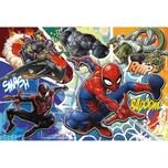 Trefl Puzzle 60 Teile Spiderman