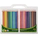 Idena Farbstifte 36 Farben