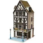 Märklin Start Up 72781 3D Gebäude-Puzzle Restaurant