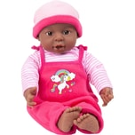 BAYER Interactive Baby Girl 40 cm