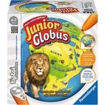 Ravensburger tiptoi® Mein interaktiver Junior Globus ohne Stift