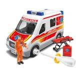Revell Rettungswagen