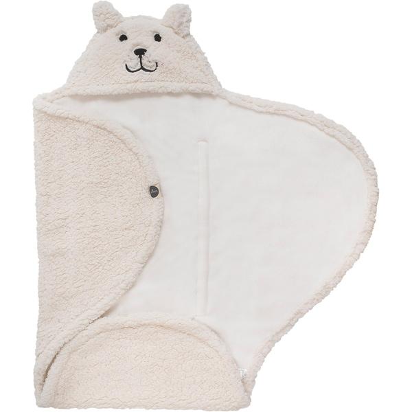 Jollein Einschlagdecke Teddy Bear