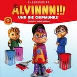Edel CD Alvinnn!!! und die Chipmunks Alvins geheime Kräfte Das Original-Hörspiel zur TV-Serie Fo