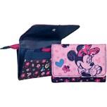 Komar Geldbörse Minnie Mouse