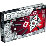 Geomag Black und White 104