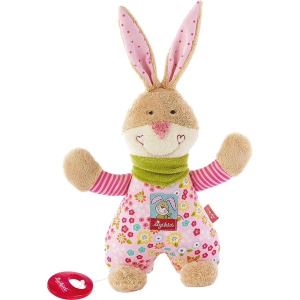 Sigikid Bungee Bunny Spieluhr 40109