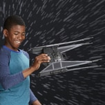 Hasbro Star Wars Episode 8 Forcelink Tie Silencer mit Figur