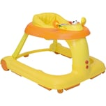 CHICCO Lauflernhilfe Activity-Center Chicco 123 orange
