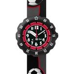 Flik Flak Armbanduhr Für Jungen Soccer Star