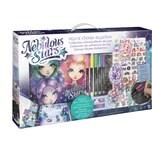 HAPE Deluxe Sticker-Kollektion